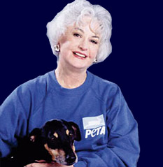 bea arthur sitcom crossword clue